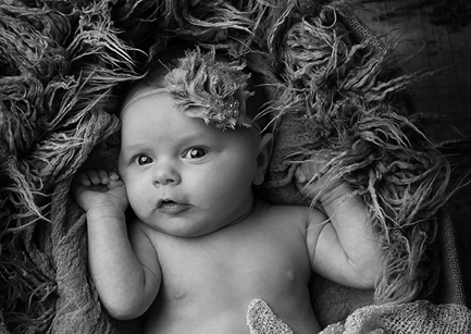 EMMA'S DIARY BABY PORTRAIT COMPETITION